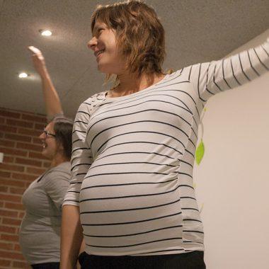 Schwangerschaft & Rückbildung